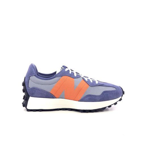 New balance  sneaker wit 211891