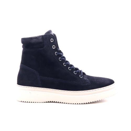 Nubikk  boots blauw 217601