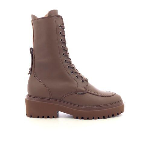 Nubikk damesschoenen boots naturel 217658
