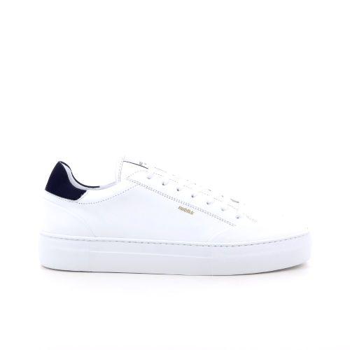 Nubikk herenschoenen sneaker wit 204648