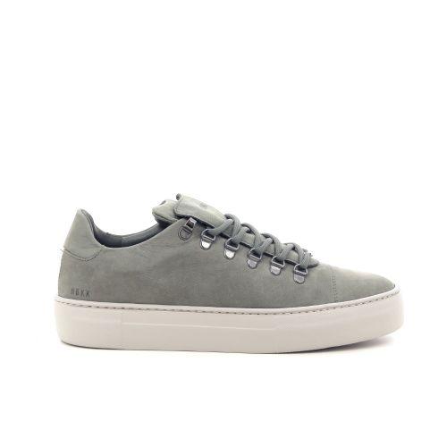 Nubikk  sneaker kaki 209348