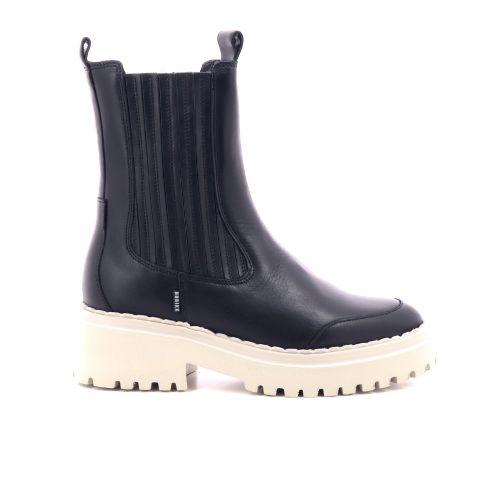 Nubikk  boots zwart 217655