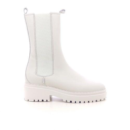 Nubikk  boots zwart 217657