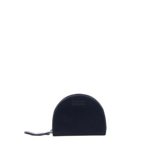 O my bag accessoires portefeuille zwart 219133