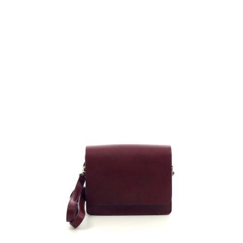 O my bag tassen handtas bordo 209466