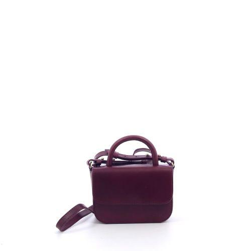 O my bag tassen handtas bordo 209479