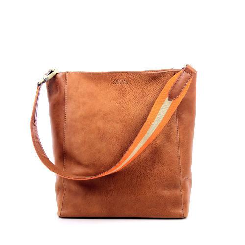 O my bag tassen handtas cognac 207203