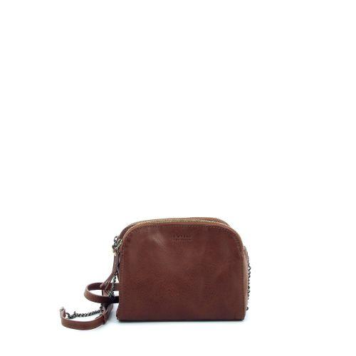 O my bag tassen handtas cognac 209474