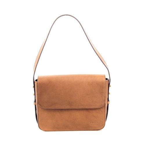 O my bag tassen handtas cognac 219258