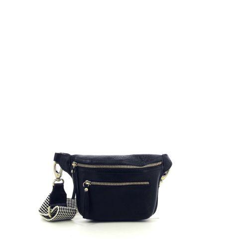 O my bag tassen handtas zwart 209469