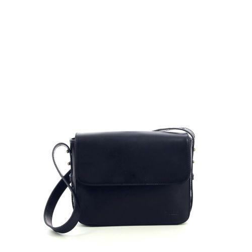 O my bag tassen handtas zwart 209475