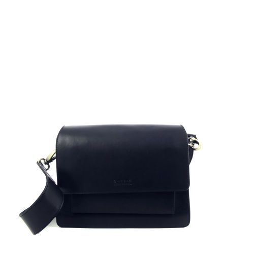 O my bag tassen handtas zwart 219129