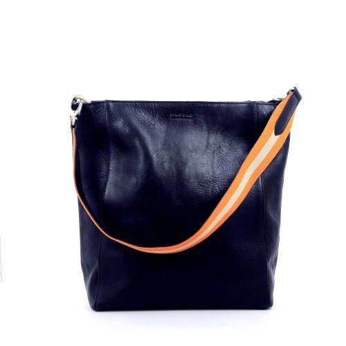 O my bag  handtas zwart 207204