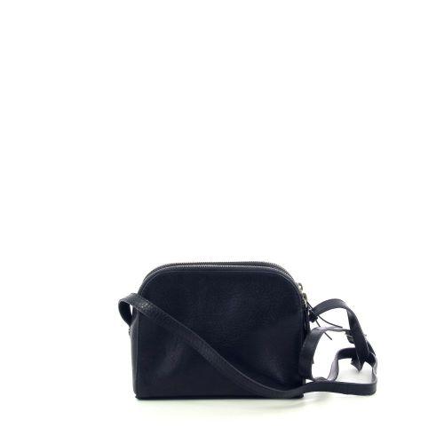 O my bag  handtas zwart 209471