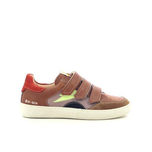 Ocra  sneaker cognac 203862