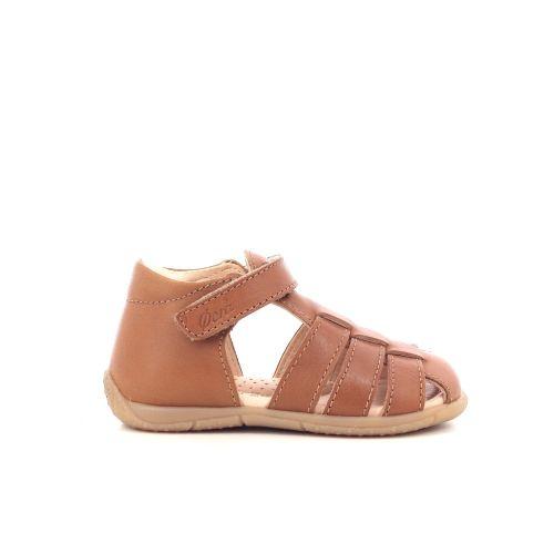 Ocra  sandaal cognac 203878