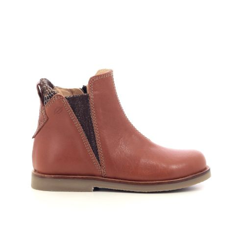 Ocra  boots cognac 208482