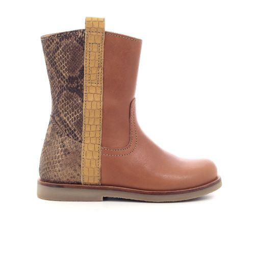 Ocra  boots cognac 208483