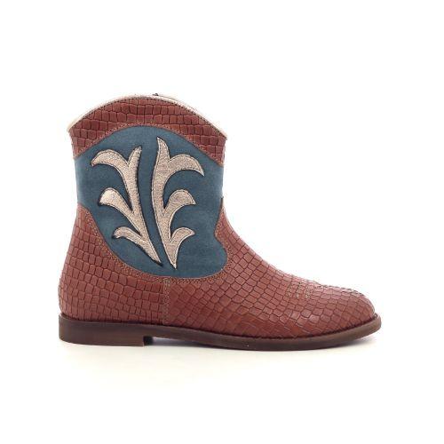 Ocra  boots cognac 208486