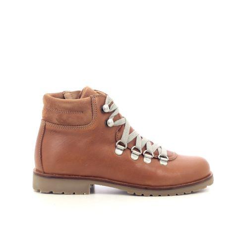 Ocra  boots cognac 208491