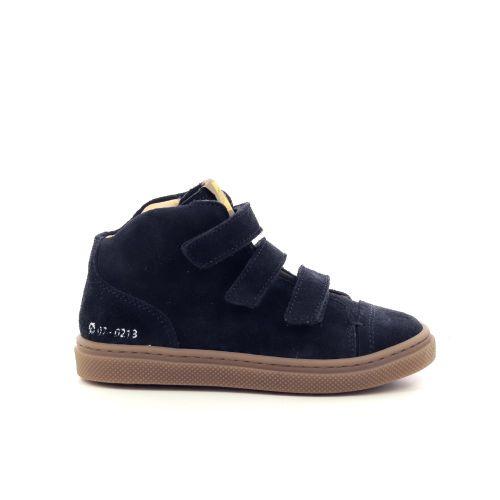 Ocra  boots donkerblauw 199517