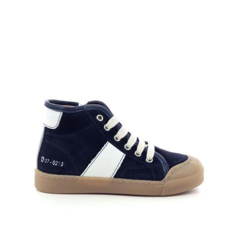 Ocra  boots donkerblauw 199528