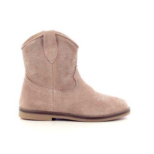Ocra  boots ecru 203864