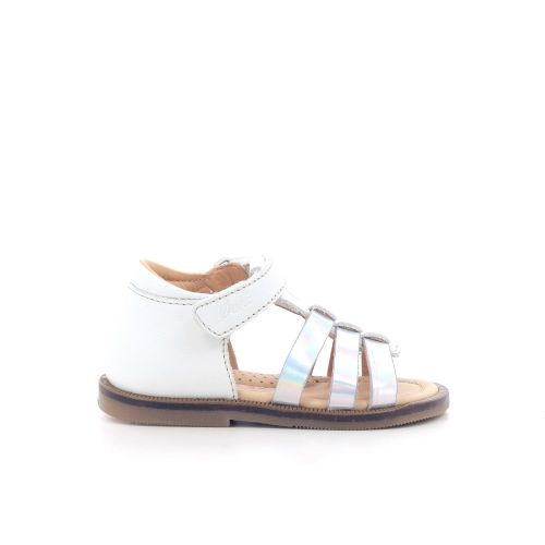 Ocra  sandaal ecru 203885