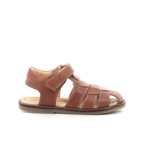 Ocra kinderschoenen sandaal cognac 203877