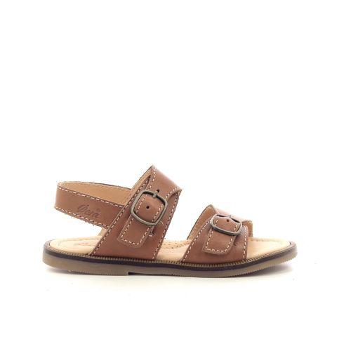 Ocra kinderschoenen sandaal cognac 212564