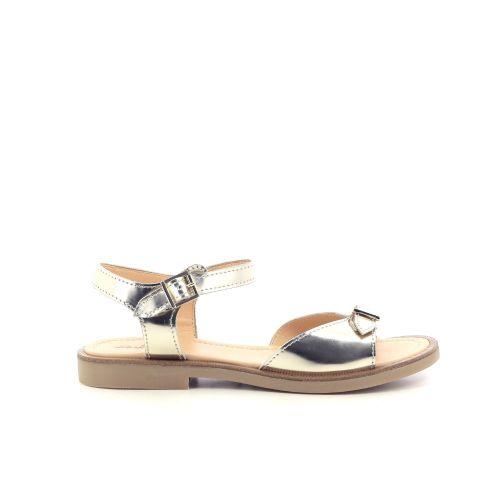 Ocra kinderschoenen sandaal goud 212576