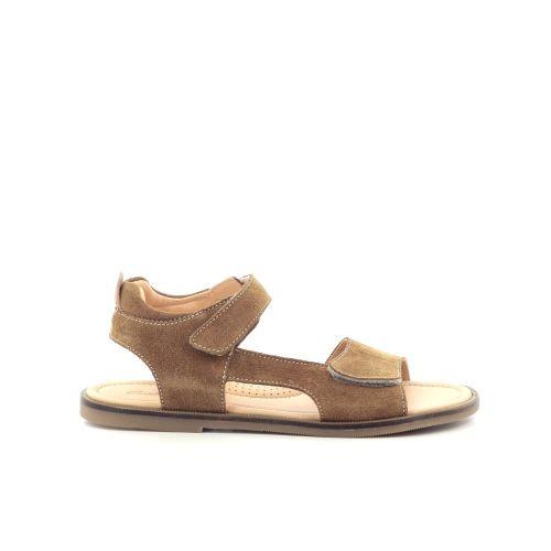 Ocra kinderschoenen sandaal naturel 203875