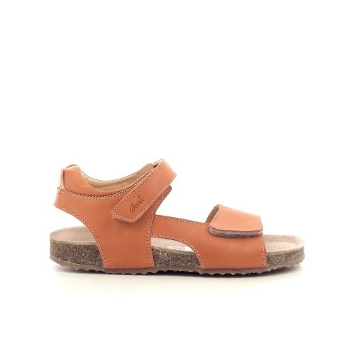 Ocra kinderschoenen sandaal oranje 212562