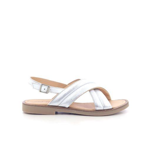 Ocra kinderschoenen sandaal platino 212574