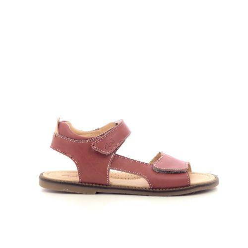 Ocra kinderschoenen sandaal roest 212563