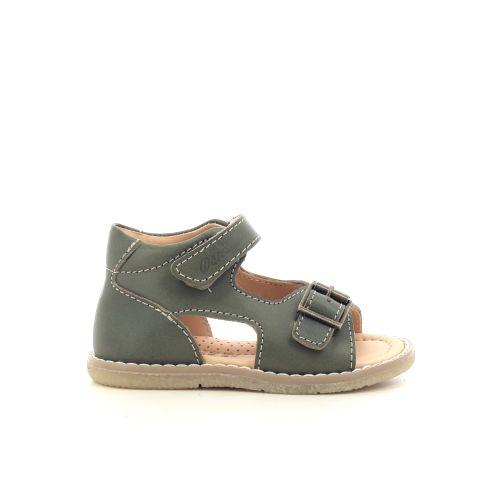Ocra kinderschoenen sandaal roest 212568