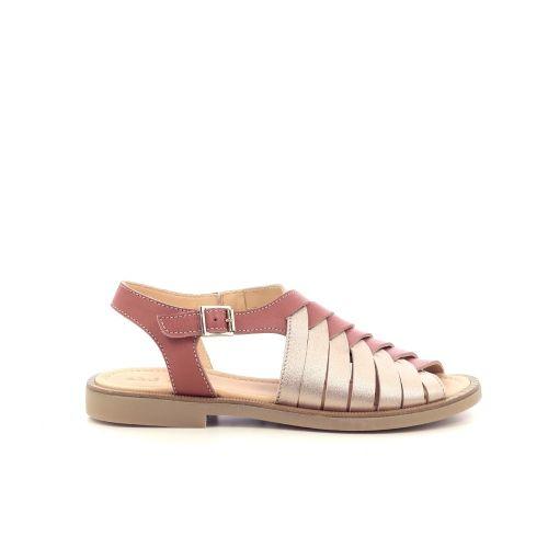 Ocra kinderschoenen sandaal roest 212579
