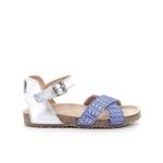 Ocra kinderschoenen sandaal blauw 192849