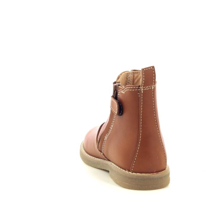 Ocra kinderschoenen boots cognac 199531