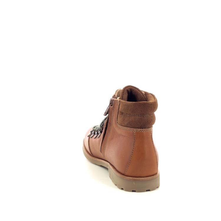 Ocra kinderschoenen boots cognac 199535