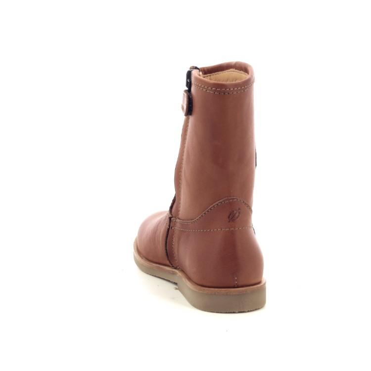 Ocra kinderschoenen boots cognac 199550