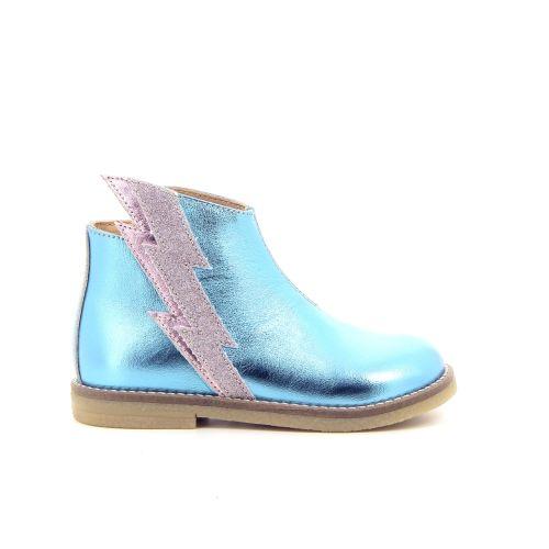 Ocra koppelverkoop boots lichtblauw 184187