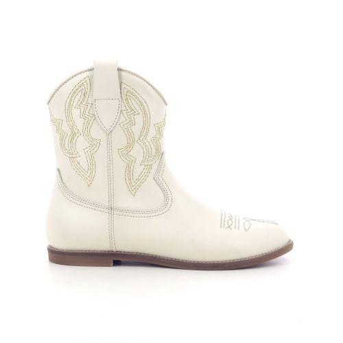 Ocra  boots licht beige 212560