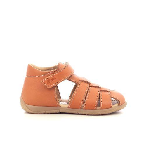 Ocra  sandaal oranje 212567