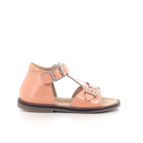 Ocra  sandaal oranje 212583