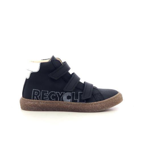 Ocra  boots zwart 208490
