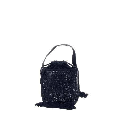 Olga berg tassen handtas zwart 201420
