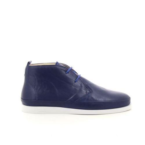 Oliver sweeney herenschoenen boots donkerblauw 168529