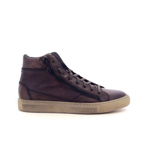 Olivier strelli  boots bruin 209949