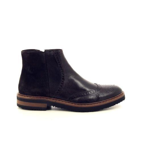 Olivier strelli  boots d.bruin 189193
